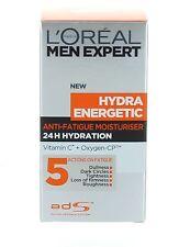 Gesichts-Tagespflege-Cremes ohne Tönung für Herren