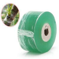 Self-adhesive Fruit Tree Grafting Tape Plants Gardening Tools Nursery 3cm/100M