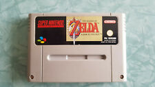 The Legend of ZELDA: A Link to the Past - Klassiker für Super Nintendo / SNES