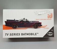 Hot Wheels - ID - TV Series Batmobile - FXB25 - Batman - Neu & OVP 2019 !