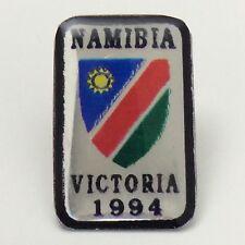 Olympic Victoria 1994 Nambia Pin F963