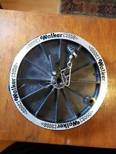Used Walker Downrigger Spool with Ss cable and termination items. Kingfisher