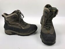 Columbia Mens Bugaboot Omni-Tech Insulated Winter Boots Size 13 BM1426-254 Shoes