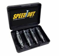 STRIPPED OUT SCREWS Damaged Screw Remover Set - Extract STUCK SCREWS