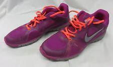 Nike Flex Move Fit Women's Cross Training Shoes Sneakers size 9.5 - Purple -