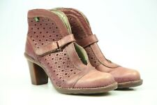 EL NATURALISTA Damen Stiefel /  Stiefeletten  Größe 39
