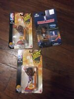 1999/2000 Mattel Kobe Bryant NBA Jams  Court Collection Figure NIB Lot