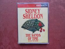 Audio Book Cassette - The Sands Of Time - Sidney Sheldon