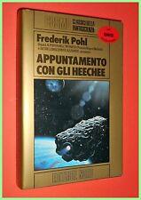 COSMO  ORO  N. 71 APPUNTAMENTO CON GLI HEECHEE  FREDERIK POHL ED. NORD 1985