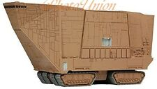 F-TOYS STAR WARS VEHICLE 7 SAND CRAWLER 1:350 MODEL SW_7.2