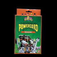 1990s Mighty Morphin Power Rangers Vintage - Megazord