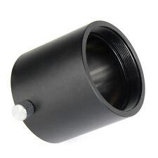 2'' Telescope Adapter SCT For Schmidt-Cassegrain Telescope W/ Brass Compression
