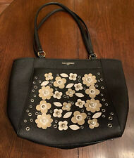 Karl Lagerfeld Paris Tote Bag Women's Willow Flower Tote Handbag