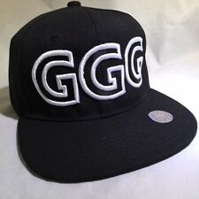 GGG Gennady Golovkin God Of War Canelo Alvarez Snapback hat