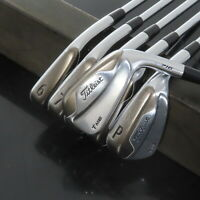 Titleist T-MB 716(5-P) NSPro 950GH(S) 2016 #2011045 Irons