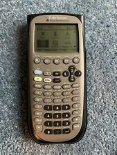 Texas Instruments Ti-89 Titanium Graphing Calculator with Cover - Works