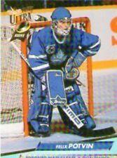 1992-93 fleer ultra Hockey 10 card lot (my choice)