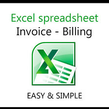 Invoice Software - Easy and Simple Billing