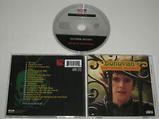 DONOVAN/UNIVERSAL SOLDIER(SPECTRUM 550 721-2) CD ÁLBUM
