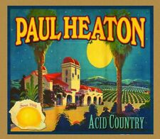 Paul Heaton - Acid Country [New CD] UK - Import