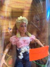 Beverly Hillbillies Limited Edition Barbie - Ellie May - NRFB - #25001 - NICE