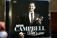 David Campbell - The Swing Sessions - CD, VG
