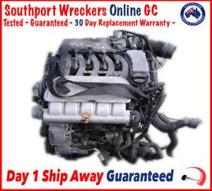 Volkswagen Passat Jetta Bora 2.3 L 5cyl Petrol Engine / Motor V5 138000 -Express