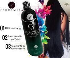 Shampoo Jehesmipa crecimiento acelerado