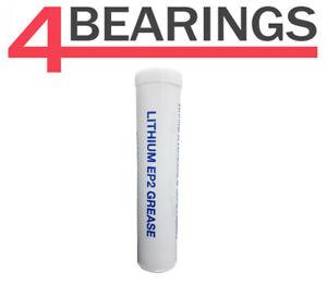 Multipurpose Lithium EP2 Grease Cartridge 400g Pick Quantity