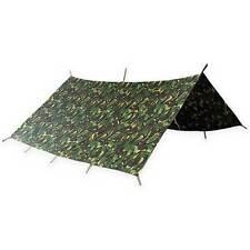 Waterproof Military Army Basha Survival Shelter Tent Tarp British DPM 2 x 3m NEW