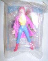 Marvel Comics Spider-man  Mary Jane Watson 1994 McDonald's Premium Toy