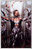 UNCANNY X-MEN #22 Jay Anacleto Carnage-Ized VIRGIN White Queen Exclusive VARIANT