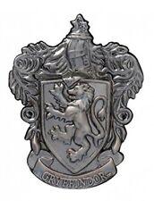 Harry Potter Gryffindor Crest Pewter Lapel Pin