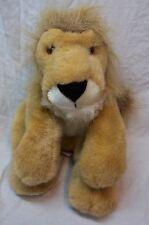 """Bj Toys Nice Floppy Lion 13"""" Plush Stuffed Animal Toy"""