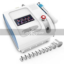 Cellulite Machine Ultrasonic Radial System Shock Wave Pain Analgesic Effect Slim