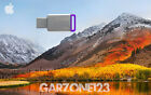 Installa aggiorna Apple mac OS High Sierra USB 3 Bootable pendrive