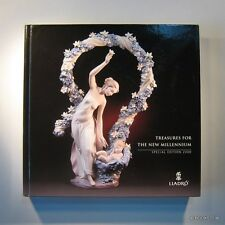 Lladro Catalog of Products - Treasures for the New Millennium - Hardcover