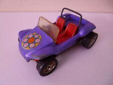 GP Beach Buggy - Corgi - Juniors - Whizz Wheels -  Purple - GT Britain