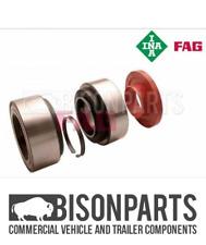 """FITS DAF CF85 (2001 - 2013) FRONT FAG WHEEL BEARING SET BP110-073OEM"