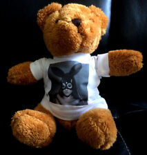 ARIANA GRANDE very cuddly TEDDY BEAR