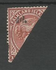 Victoria (1840-1901) Era 1 Falkland Island Stamps