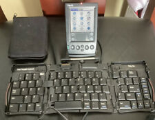 Palm Iiic Handheld Pda Tested Working