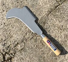 Spear & Jackson Double Edge Stafford Bill Hook - Hatchet, Wood, Billhook