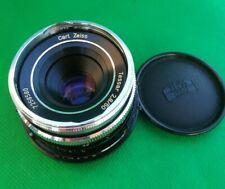 Carl Zeiss Tessar f 2.8/ 50 mm für Icarex 35 S BM