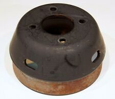 03 04 05 06 07 08 09 FORD 6.0 UPDATED HEAVY DUTY Engine Water Pump Pulley 6.0L