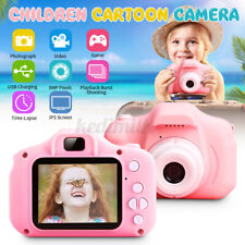 1080P Mini Digital Camera for Kids Baby Cute Camcorder Video Child Cam Recorder