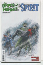 Green Hornet 66 Meets The Spirit #5 NM Cover A Dynamite Comics MD14