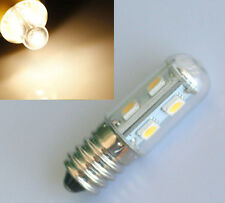 E14 1W 7 Corn Led Light Lamp 5050 SMD Lights Bulb Candle AC 220V Deutsche Post