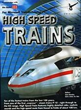 High Speed Trains Add-on for Microsoft Train Simulator   new&sealed