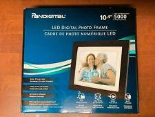 PanDigital LED Digital Photo Frame 10.4
